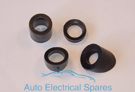 Wiper wheel box plinth fixing kit 37H7201